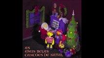 Marcus Viana - As Mais Belas Canções de Natal - CD
