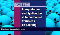 PDF  Interpretation and Application of International Standards on Auditing Steven Collings For