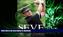 Pre Order Seve Ballesteros: A Biography of Severiano Ballesteros Kindle eBooks