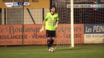 AVIRON BAYONNAIS FC vs  Les HERBIERS B - J12 - CFA2 (groupe H) - Samedi 17 décembre à 18h (9)