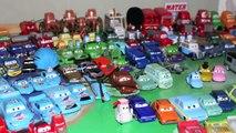 DisneyCarToys Entire Disney Pixar Cars Diecast Toy Collection Original Cars Song Frank, Cars Toons