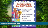 Audiobook  Teaching Beginning Writing: Lesson Plans to Support Five Developmental Writing Stages
