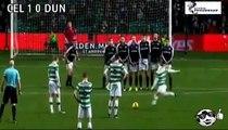 Celtic - Dundee 2-1 17⁄12⁄2016 Highlights (Scottish Premiership)