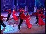 Meyer LAHMI présente un ballet oriental au Festival de la Musique Arabe sur des airs de Farid El ATRACH