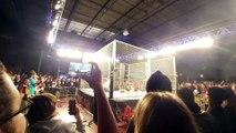 Little Clip of Tommy Dreamer vs. Broken Matt Hardy With Help With Sandman And Jeff Hardy