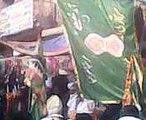 Mufti azam pakistan hazrat allama mufti mukhtar razwi kia khaatab in millad shraif