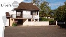 A vendre - Pavillon - Saint Dizier (52100) - 6 pièces - 125m²