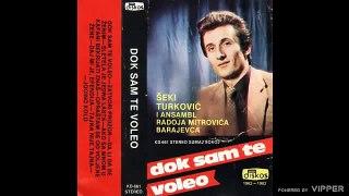 Seki Turkovic Tajna nije tajna Audio 1982