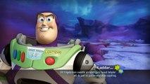 Toy Story 3 Svenska Filmen Spel Disney Space BUZZ,JESSIE,WOODY Buzz video Spel veckade game movie
