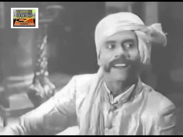 Original Audio Inhi Logon Ne Lay Lena Dopatta - Shamshad Begum - Himmat (1941)