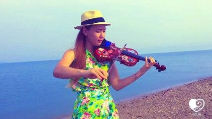 Summer(히사이시조) - V.OLIN 브이올린 - 바이올린 연주