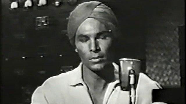Jungle Jim - Treasure of the Amazon (1955)