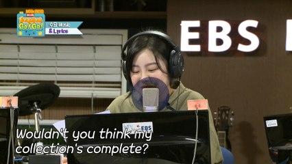EBS English Go!Go!에 출연한 주영스트[셀리아킴]의 Part of your world.