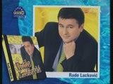 Rade Lackovic - Reklama za album (Grand 2000)