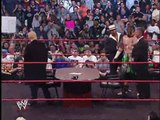 Mr. McMahon and Donald Trump's Battle p2