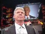Mr. McMahon and Donald Trump's Battle p4
