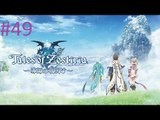 Kratos Plays Tales of Zestiria PC Part 49: The Trial of Water!