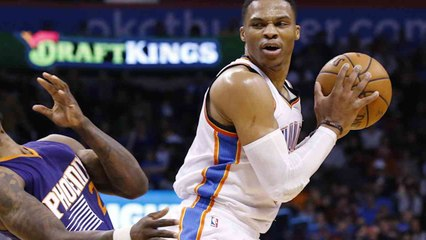 Westbrook Records Triple-Double #50