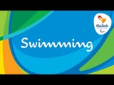 Rio 2016 Paralympic Games | Swimming Day 7 |