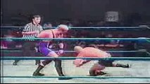 John Cena First Wrestling Match 1997 First time John Cena wrestled Not the debut in WWE