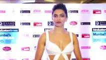 Deepika Padukone Caught With LOVE BITE After Meeting Ranbir Kapoor - YouTube