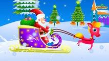 Jingle Bells Jingle Bells Jingle All The Way- Christmas Songs I XMas Carol I Baby Song I Santa Claus