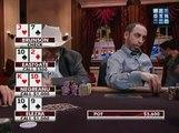Poker Cash Game Daniel Negreanu 1st Luckiest Flops But All Folded Daniel Got Angry