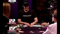 Poker Cash Game Daniel Negreanu Made a Great Laydown BUT Why