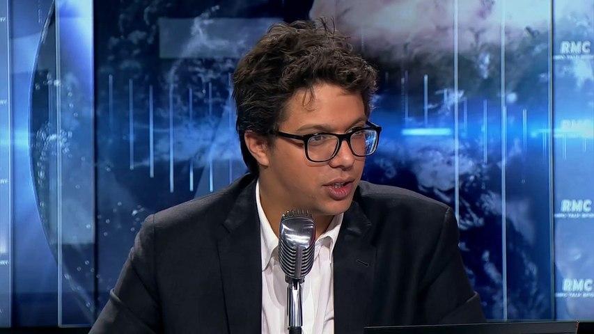 « Nos jeunes sont massivement prêts à participer à un mouvement de révolte… » (BFMTV)