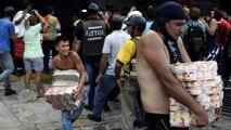 Chaos in Venezuela: 100-Bolívar-Banknoten jetzt doch wieder nutzbar