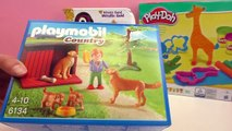 100.000 Abo Special | Playmobil, Kinetic Sand oder Play-Doh zu gewinnen | Gewinnspiel