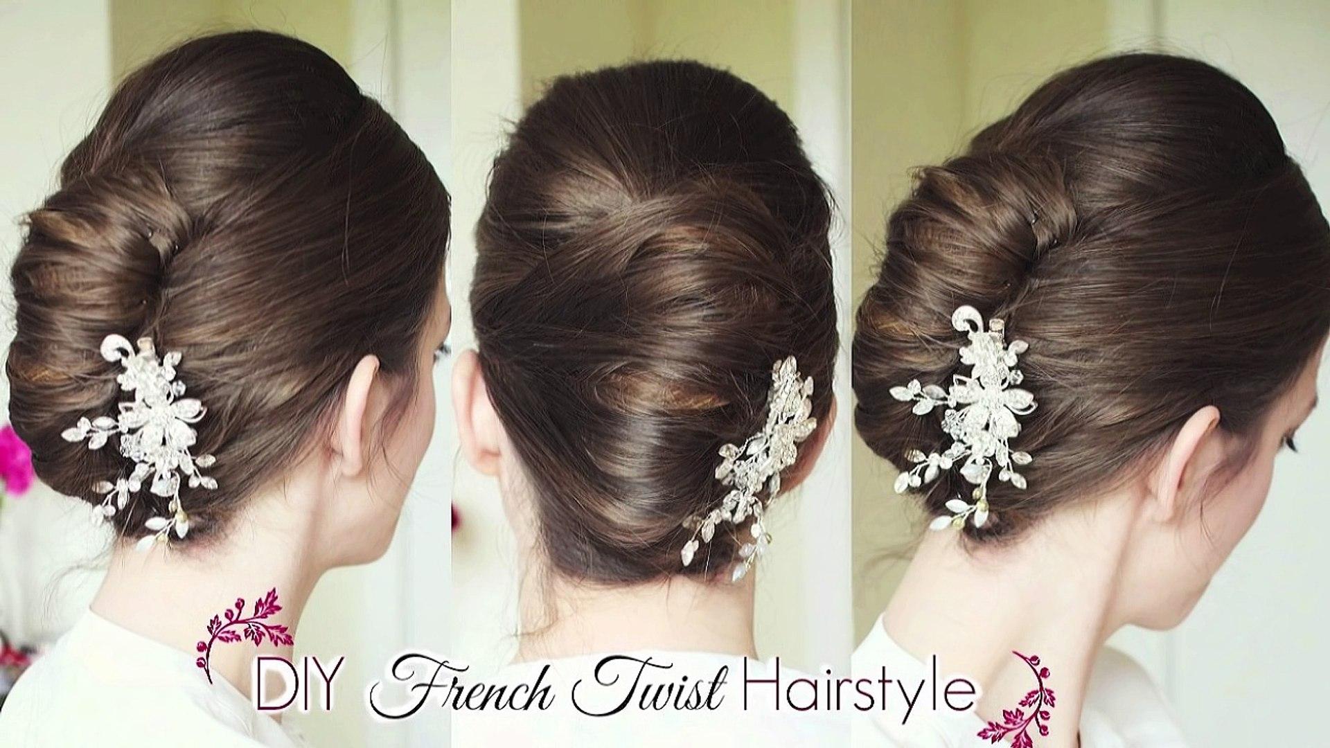 Superb Diy French Twist Updo Holiday Updo Hairstyles Schematic Wiring Diagrams Phreekkolirunnerswayorg