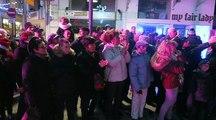 Plus de 30 000 personnes pour les Féeries d'hiver à Valence