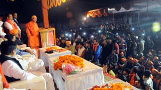 Yogi Adityanath On Cow Murder Women Of Uttar Pradesh