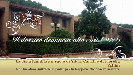 149 UNA INTERA  STRATEGIA EVERSIVA ALLO SCOPERTO  dal CASO PAOLO FERRARO e DALLA GRANDEDISCOVERY.Silvia Canali, Stefano Pesci, Agnello Rossi, Cecchignola, magitratura deviata