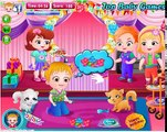 baby hazel birthday surprise Baby Games ❤ Jeux de bébé # Play disney Games # Watch Cartoons