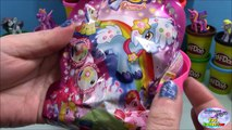 MY LITTLE PONY Giant Play Doh Surprise Egg MINTY - Surprise Egg and Toy Collector SETC