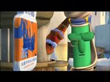 VeggieTales: Jonah Trailer