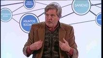 Méndez de Vigo quiere dialogar con la comunidad educativa y familias sobre la Lomce