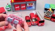 Mundial de Juguetes & Tayo Bus Car Toys & Pororo Excavators Toy