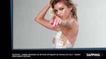 Stella Maxwell dévoile son corps de rêve dans un clip ultra sexy pour Love Magazine