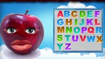 ABC Songs for Children ABCD Song in Alphabet Phonics Songs & Nursery Rhymes for toddlers