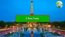 পৃথিবীর সবচেয়ে সুন্দর ১০ টি রাজধানী শহর (২য় পর্ব) -(10 Most Beautiful Capital Cities in the World)