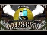 Freakshow & Freakshow Mini | original RDA by Wotofo | вкусненько, цветастенько
