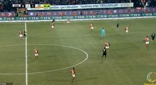Pierre Webo Goal HD - Osmanlispor1-1Galatasaray 18.12.2016
