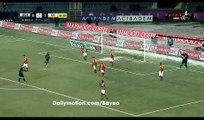 Pierre Webo Goal HD - Osmanlispor 1-1 Galatasaray - 18.12.2016