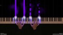 Musique d'Interstellar jouée au piano - Hans Zimmer - Bande-Originale