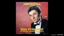 Seki Turkovic - Krcmo stara, krcmo stara - (Audio 1985)