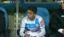 Olympique De Marseille 2-0 Lille OSC - Le Résumé Complet Exclusive , Full Highlights (18/12/2016) / LIGUE 1