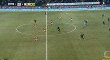 Pierre Webo Goal - Osmanlispor2-1Galatasaray 18.12.2016